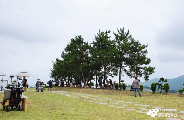 別れの猶予1週間 ロケ地 ダイニングパブ 場所 どこ 昌原公園霊園